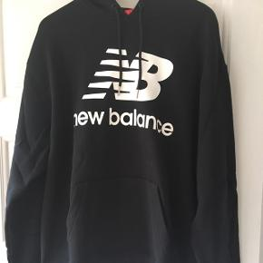 New Balance sweatshirtStr. L Normalpris - 599,95