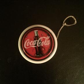 Retro   Coca cola YO YO
