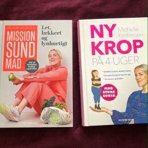 Michelle Kristensen bøgerne ,  Samlet pris 300kr + fragt + ts gebyr