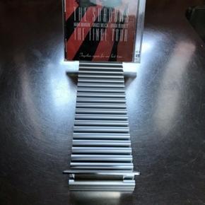 Cdholder cd holder cd opbevaring cdopbevaring Eva solo stilfuld opbevaring 2 styks haves!
