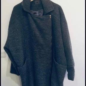 Veto frakke