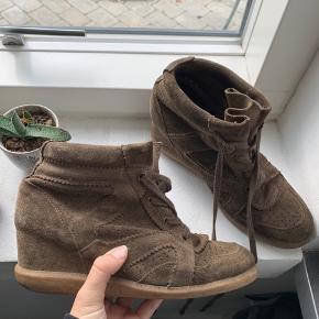 Pavement støvler minder om isabel marent