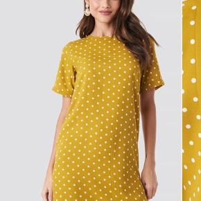 Rigtig sød kjole fra NA-Kd. Aldrig brugt