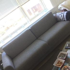 Et styk 3 Pers sofa