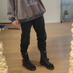 New Rock støvler