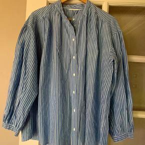 Swildens skjorte