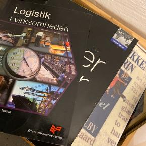 Marketing bøger til salg  Logistik i virksomheden  Kotler Keller Journalistikkens Grundtrin (print kopi udgave)