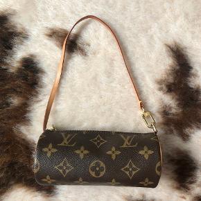 Louis vuitton monogram mini taske. Cute lille taske, brugt men i super fin stand. Bytter gerne for noget ligende! 😊
