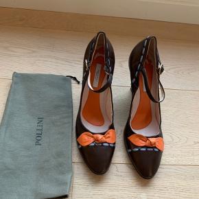 Pollini heels