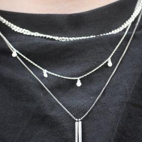 Bahne halskæde