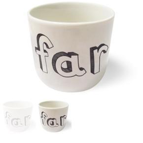 """""""Far"""" kop fra Liebe. 8 cm høj. Rigtig god stand."""