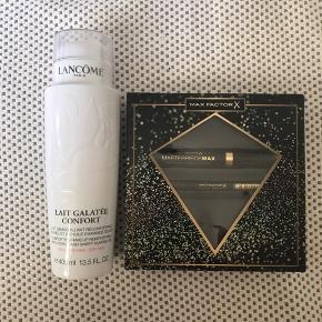 Lancôme Galatée Confort Cleansing Milk Dry Skin 400 ml  + Max Factor masterpiece gaveæske   #Secondchancesummer