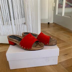 Proenza Schouler sko & støvler