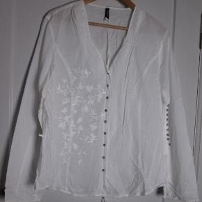 Soya skjorte