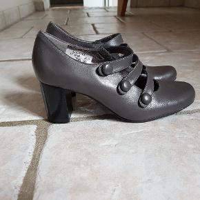 104ef8edeec Str. 36. De fineste sko fra Ecco, der kun er brugt et par gange. Det er