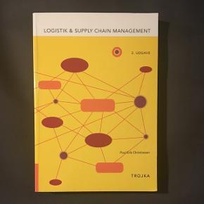 Logistik & Supply chain management, 2. udgave af Poul Erik Christiansen