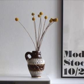 West Germany pottery  WG vase