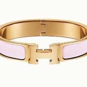 Hermès armbånd