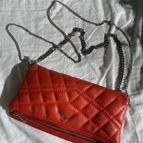 Zadig & Voltaire taske