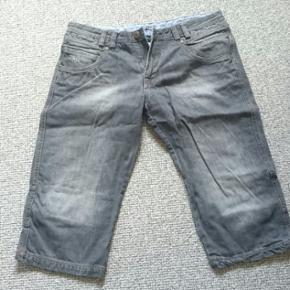 Preend denim shorts str w36