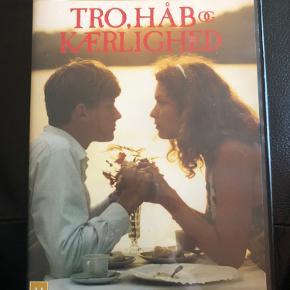 Film sælges da jeg ikke få set den mere