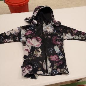 Softshell jakke str 104
