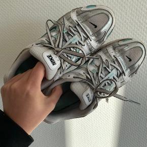 Nike P6000 i lyseblå  #SecondChanceSummer