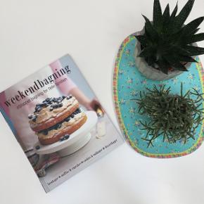 """""""Weekendbagning"""" - familiebagebog af Sarah Randell"""