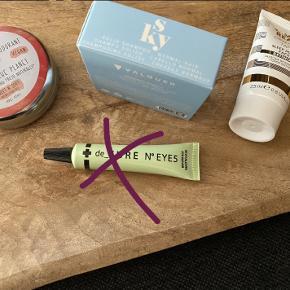 Forskellige produkter fra goodiebox sælges BYD gerne , køber betalerporto hvis det skal sendes .