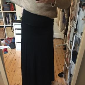 Folded waist band can be folded up as dress