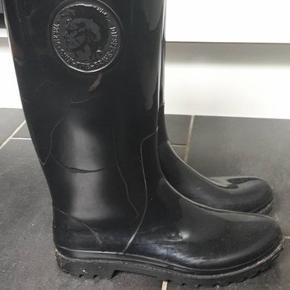 Diesel andre sko & støvler