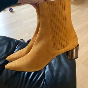 Jil Sander støvler
