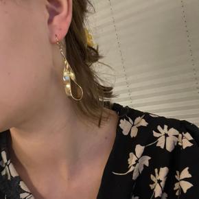 Mango ørering