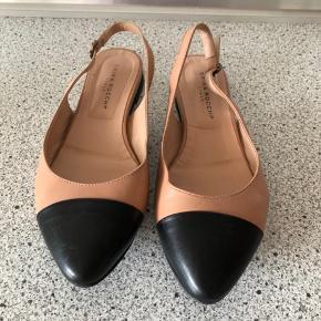 Virkelig fin sko fra Erika Rocchi
