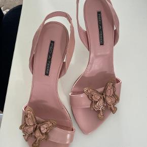 Pret a Porter heels
