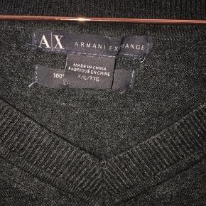 Super fin sweater fra Armani