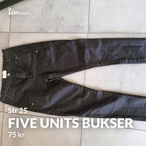 Five Units bukser