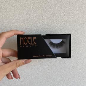 💛 5D Lashes fra Noelle. Aldrig brugt, stadig i indpakning.💛