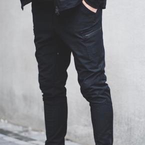 66 North Bankastraeti Urban Trousers. Brugt én gang.   Mp 800 DKK