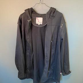 Crizpy jakke