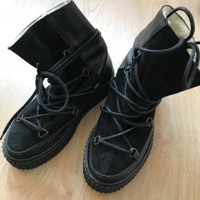 Lbdk støvler