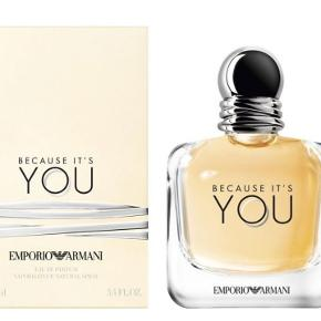 Emporio Armani parfume