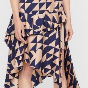 Postyr nederdel