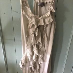 Super flot kjole med jakke til