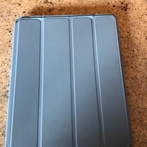 iPad 4 Blåt cover Det er et rigtigt fint cover