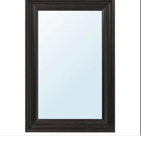 Hemnes spejl 60x90 fra ikea pænt og beholdt