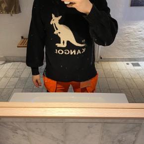 Kangol x H&M overdel