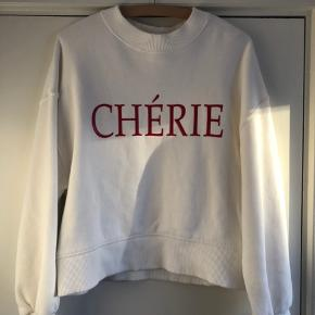 H&M trend sweatshirt
