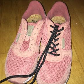 WODEN andre sko & støvler