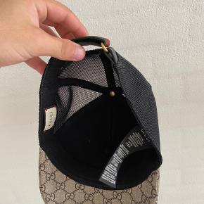 Sælger denne lækre cap. Den er stort set aldrig brugt